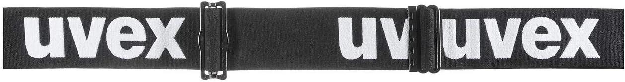 Uvex White Blue xV6Bc