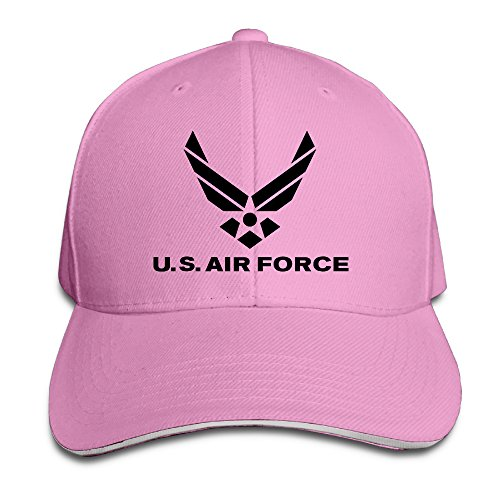 (U.S. Air Force Popular Gifts Baseball Hats Sandwich Peaked Caps)