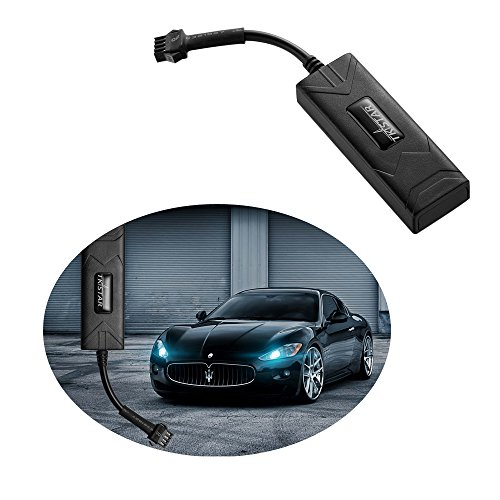 Long Distance Car Monitor Personal GPS Tracker Motorbike Engine Cut Spy Tracker with Free Lifetime Platform Tracking by TK STAR (Image #7)