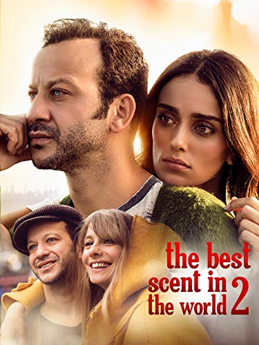 The Best Scent Of The World 2 (The Best Turkish Tv Series)
