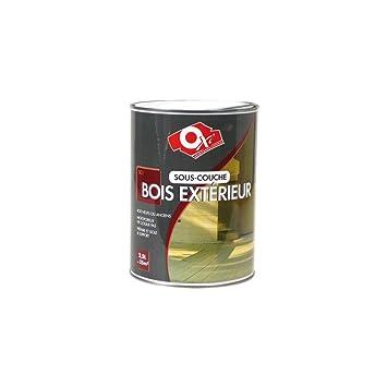 Oxi SCBO2.5 Sous Couche Bois Extérieur SC1 2,5 L