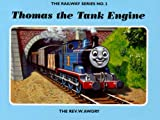 The Railway Series No. 2: Thomas the Tank Engine (Classic Thomas the Tank Engine)