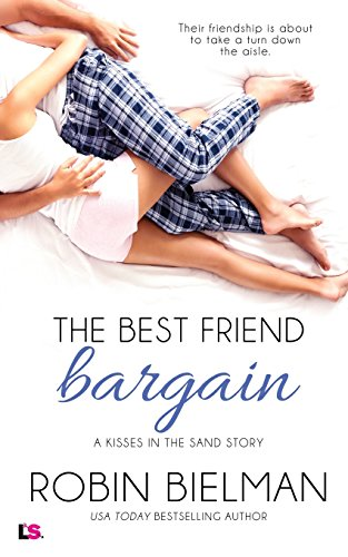 book cover of The Best Friend Bargain