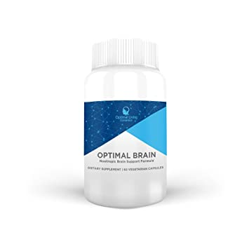 Amazon Com Optimal Brain Nootropic Brain Support Formula Boost