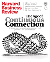 For over 80 years, Harvard Business Review magazine has been an indispensable and unrivaled source of ideas, insight, and inspiration for business leaders worldwide. Each issue contains breakthrough ideas on strategy, leadership, innovation a...