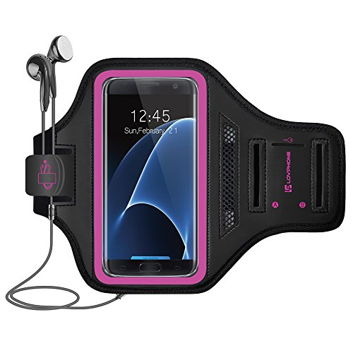 Galaxy Edge Armband Sportband Sweat proof product image