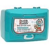Buddsbuddy Baby Skincare Wet Wipes (50 Pieces)