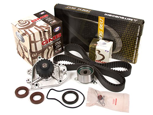 01 honda crv timing belt set - 5