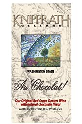 NV Knipprath Cellars Au Chocolat! 375 mL