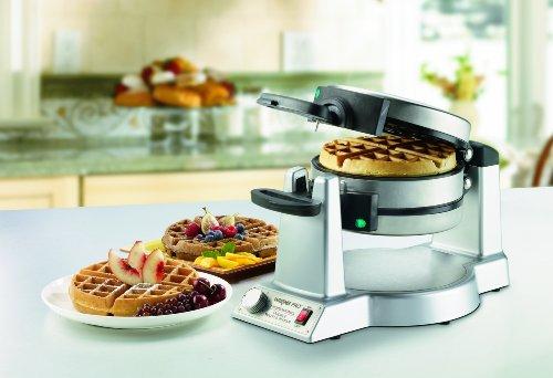 good belgian waffle maker