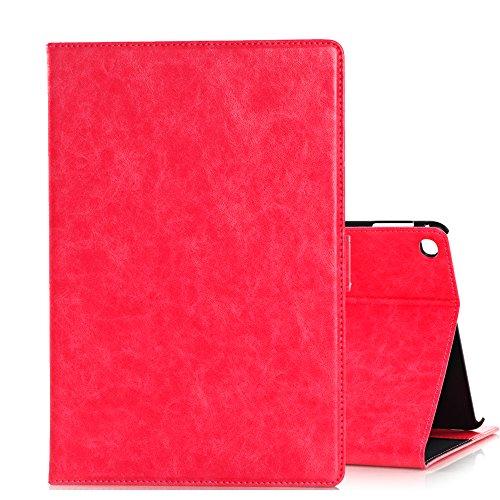 iPad Air 2 Case, SorbSun PU Leather Stand Folio Protective C