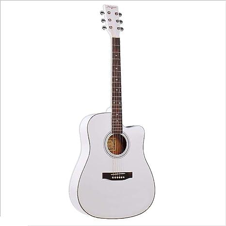 Aigliady Estudiantes masculinos y femeninos Guitarra acústica ...