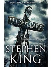 Pet Sematary: King's #1 bestseller soon to be a major motion picture