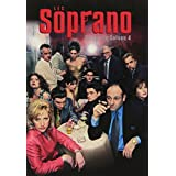 Les Soprano - Saison 4