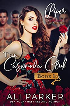 99¢ – Piper: The Casanova Club #1