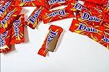 Daim Swedish Chocolate Covered Toffee Crunchy