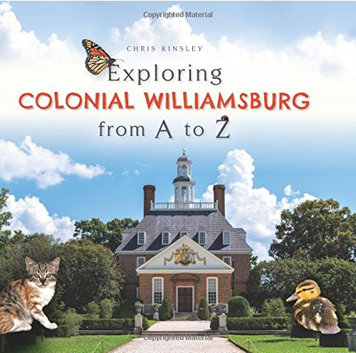 Exploring Colonial Williamsburg from A to - Tavern Williamsburg Colonial