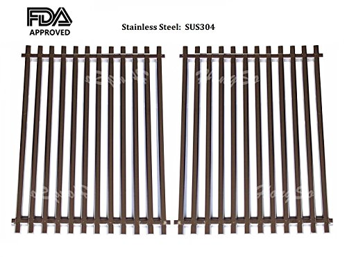 Hongso Aftermarket SCG521 stainless steel (SS 304) Cooking Grid / (7521 Series)