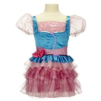 Winx Club Bloom Believix Dress