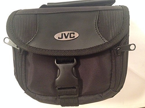 Jvc Camera Bag - 3