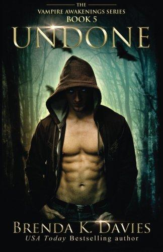 Undone Vampire Awakenings Brenda Davies product image