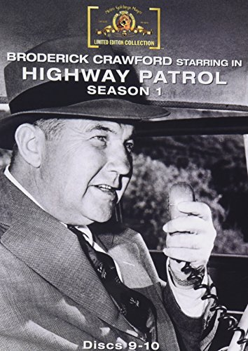 Image result for broderick crawford 10-4 amazon