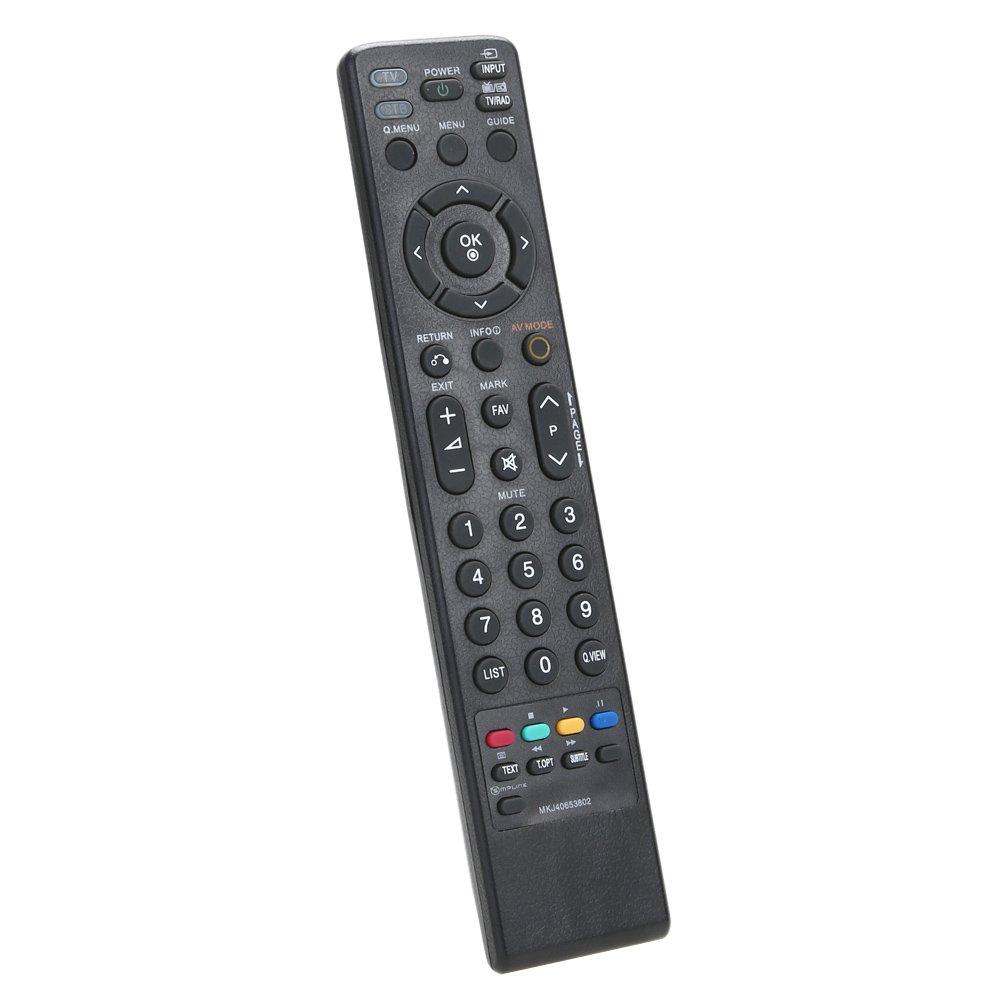 Raza For LG mkj40653802 / mkj42519601交換リモートコントロールスマートTVテレビリモートコントロール   B076CQRD21