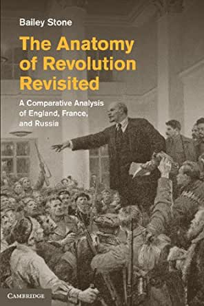 an analysis of french and russian revolution From the russian revolution of 1917 to stalinist totalitarianism – agustín guillamón introduction the russian revolution is the most important historical event of the 20th century, and for.
