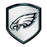 NFL Philadelphia Eagles Team Shield Automobile Reflector