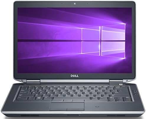 Dell Latitude E6430 Laptop WEBCAM - HDMI - Intel Core i5 2.6ghz - 8GB DDR3 - 500GB - DVD - Windows 10 Pro 64bit - (Certified Refurbished)
