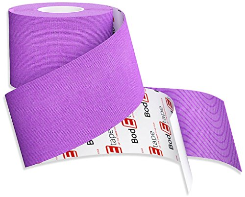 PharMeDoc Kinesiology Tape - Premium Elastic Tape for Muscle Support & Healing