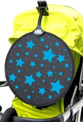Azul My Buggy Buddy/ /Sombrilla de estrellas