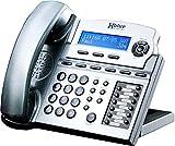 XBlue X16 Small Office Phone System 6 Line Digital Speakerphone - Titanium Metallic (XB1670-86), Model: XB1670-86, Electronics & Accessories Store