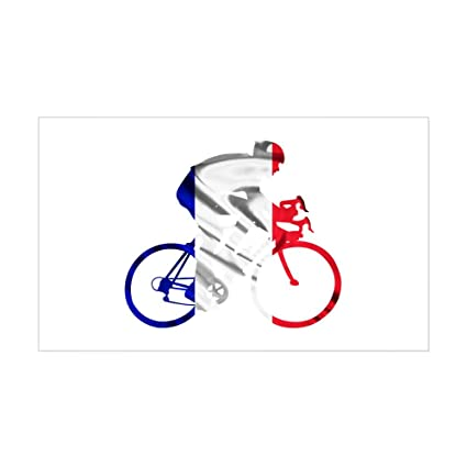 Ride Road Bike Car Decal//StickerBikeCyclingWindow Bumper
