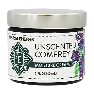 FOUR ELEMENTS Unscented Comfrey, 2 FZ