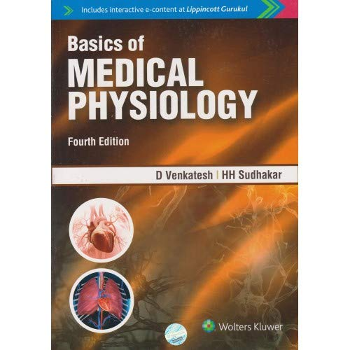 Read Online Basics of Medical Physiology -4E pdf