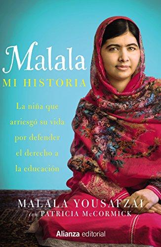 Malala. Mi historia (Spanish Edition) by [Yousafzai, Malala]