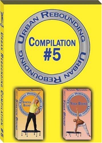 2009 Miniature - Urban Rebounding Workout DVD, Compilation 5