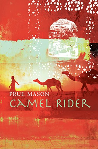 Book cover for Camel Rider