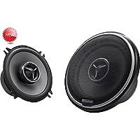 Kenwood Exelon KFC-X134 5-1/4 2 Way Car Speakers