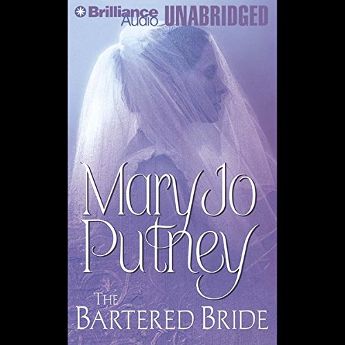 The Bartered Bride by Brilliance Audio