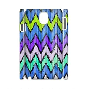 LZHCASE Aztec Tribal Customized Cover Case For samsung galaxy note 3 N9000 [Pattern-1]
