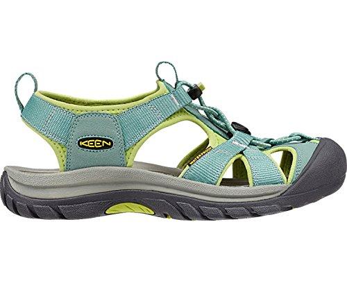 Keen Venice H2 - Zapatillas de senderismo Mujer Verde