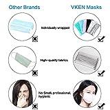 VKEN Disposable Surgical Face Mask