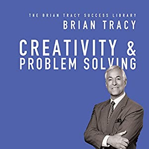 Creativity & Problem Solving Audiobook