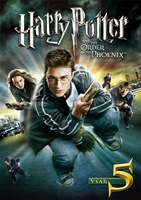 ハリー・ポッターと不死鳥の騎士団(2007年)