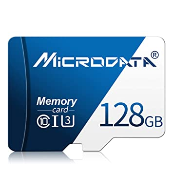 YUHUANG Tarjeta Micro SD de 128GB, Tarjeta Microsd TF de Alta ...
