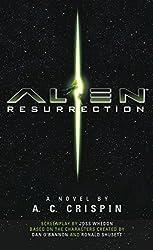 Alien Resurrection: The Official Movie Novelization