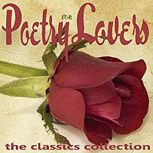 Poetry For Lovers Audiobook