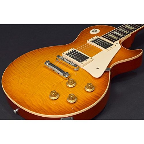 GIBSON CUSTOM Historic Collection 1958 Les Paul Standard Reissue